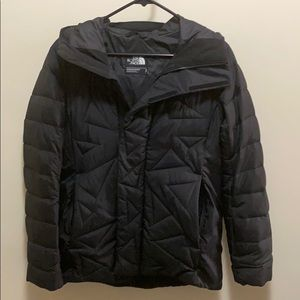 The North Face Hooded Jacket Small